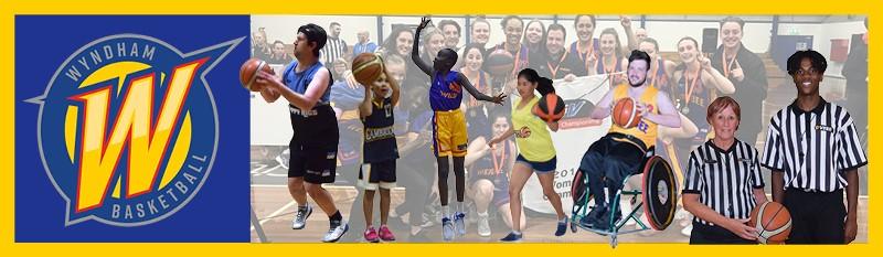 Wyndham Basketball Association, basketball, sport